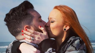 Maci Bookout Is Engaged to Taylor McKinney: See the 'Teen Mom OG' Star's Diamond Ring!