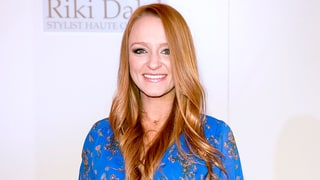 Teen Mom OG's Maci Bookout Reveals What She's Naming Her Third Child