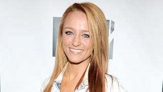 Maci Bookout Shares Hospital Photo of Adorable Son Bentley
