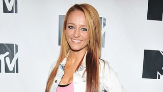 Maci Bookout Jokes About Having 'Irish Twins'