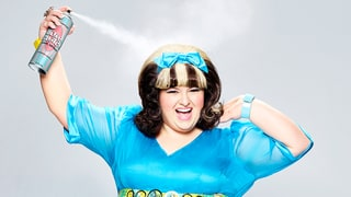 Hairspray Live!'s Maddie Baillio: Five Things to Know about the NBC Musical's Star