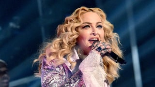 Madonna Reacts to Prince Tribute Critics: 'Deal With It!'