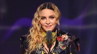 Madonna Gets Emotional During Speech on Sexism and Rape at Billboard Women in Music Event: 'I'm Still Standing'