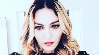 Madonna Posts Somber Selfie Amid Custody Battle With Ex-Husband Guy Ritchie: 'Moving Forward'