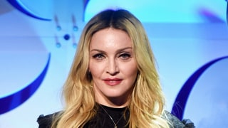 Madonna Posts Sweet Photo With Son Rocco Amid Custody Battle
