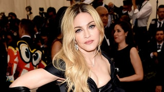 Madonna Might Be Referencing Problems With Son Rocco in New Instagram Post
