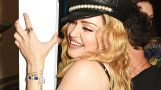 Find Out Exactly How Madonna Turns Back the Hands of Time (On Her Hands)
