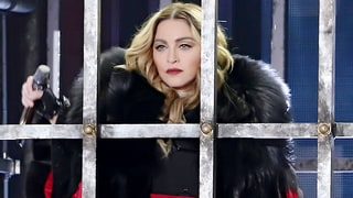 Madonna Breaks Down on Stage as She Dedicates Song to Son Rocco Amid Custody Battle