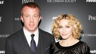 Madonna, Guy Ritchie and Rocco Are Planning a Peace Talk to Discuss Custody Battle Over Rocco