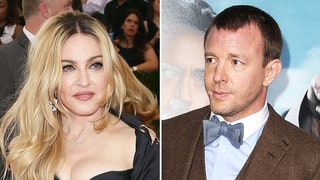 Madonna Thinks Guy Ritchie Is 'Trying to Brainwash' Son Rocco in Dispute