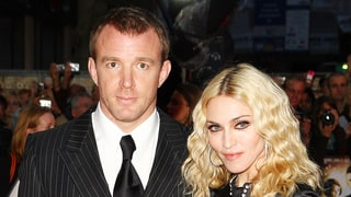 Madonna, Guy Ritchie Custody Battle Over Rocco to be Settled in U.S., U.K. Judge Rules