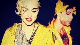 Madonna Is 'Devastated' Over Prince's Death: See Her Tribute