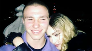 Madonna Calls Son Rocco Her 'Sweet Boy' After Flying to London Amid Guy Ritchie Custody Crisis