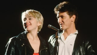 Madonna Shares Sweet Pic With Sean Penn Days After Defending Him in Lawsuit