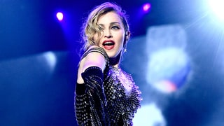 17-Year-Old Whose Breast Was Exposed by Madonna at Concert: Best Moment of My Life!