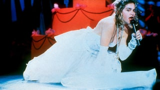 Madonna Electrifies the World With 'Like a Virgin,' 1984