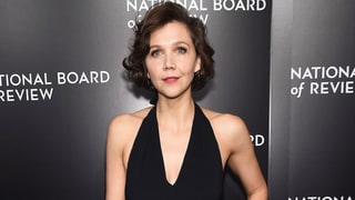 Maggie Gyllenhaal: National Board of Review Awards Gala 2015