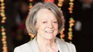 Maggie Smith's Response to Jimmy Kimmel's Joke at the Emmys 2016 Is So Witty: 'Please Direct Me to the Lost and Found'