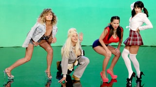 Ellen DeGeneres' 'Magic Mike' Female Spoof Features Oprah Winfrey, Chrissy Teigen as Worst Strippers Ever