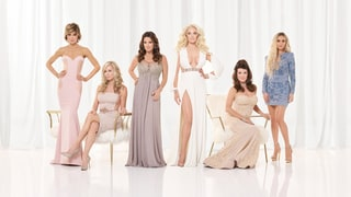 'Real Housewives of Beverly Hills' Recap: Lisa Rinna Questions Kim Richards' Sobriety, Kyle Shuts Down Eden Sassoon
