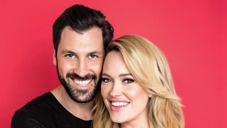 Peta Murgatroyd Reveals What Makes Her Nervous About Returning to 'Dancing With the Stars'