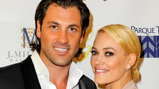Maksim Chmerkovskiy and Peta Murgatroyd Step Out After Engagement News: See Her Ring