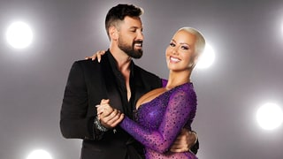 Amber Rose Gives Sneak Peek of Her First 'Dancing With the Stars' Rehearsal: Watch Her Impressive Moves