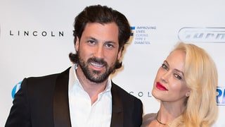 Peta Murgatroyd Talks Wedding Plans With Maksim Chmerkovskiy: