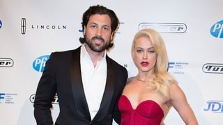 Almost Time? Maksim Chmerkovskiy Shares Photo of Pregnant Peta Murgatroyd in the Hospital
