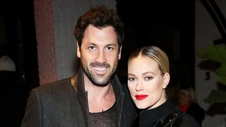 Peta Murgatroyd Reveals the Meaning Behind Baby Boy Shai Aleksander's Name