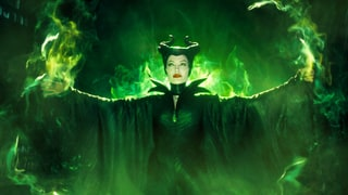 Angelina Jolie Is Definitely Returning for 'Maleficent 2'