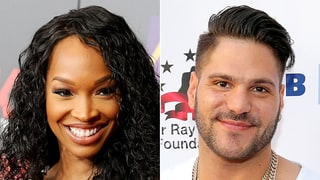 Dash Dolls' Malika Haqq, Jersey Shore's Ronnie Ortiz-Magro Are Dating: Read Their Statement