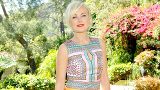 Malin Akerman Is Obsessed With Her Fun, Flashy Workout Clothing