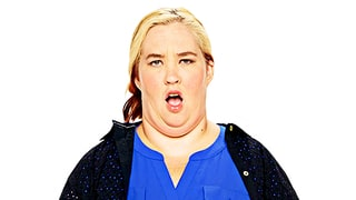 Mama June Shannon's Dramatic Body Transformation: How She Went Down to a Size 4
