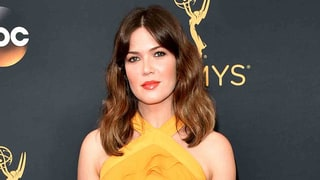 Copy Mandy Moore's Retro-Inspired Hairstyle From the Emmys 2016