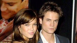 Mandy Moore and Shane West Finally Had a 'Walk to Remember' Reunion!