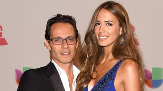 Marc Anthony and Shannon de Lima Confirm They're Divorcing