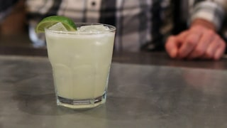 30-Second Cocktails: A Better Margarita