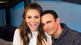 See Maria Menounos' Engagement Ring Up Close, Plus All the Details