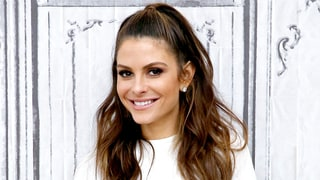 Maria Menounos Shares Snapchats From IVF Egg-Retrieval Process