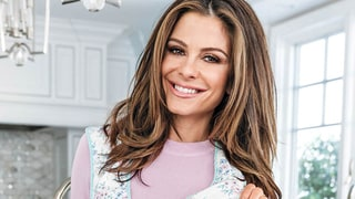 Maria Menounos Shows Us How to Make Stuffed Mushrooms With Her Mom: Watch