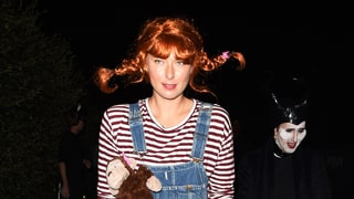 Maria Sharapova, Pippi Longstocking