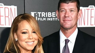 Why Mariah Carey May Keep Her 35-Carat Engagement Ring From James Packer