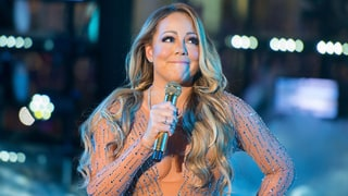 Mariah Carey (New Year's Eve, 2016)