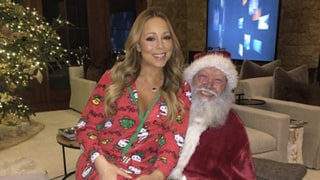 How the Stars Celebrated Christmas: See All the Fun Photos!