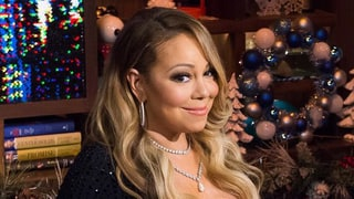 Mariah Carey Throws Shade at Demi Lovato and Ariana Grande, Tells Andy Cohen She Doesn't Know Them