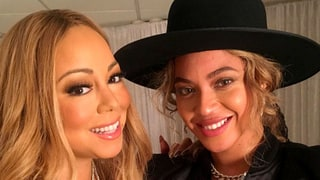 Mariah Carey Congratulates Beyonce: 'Having Twins Is the Most Incredible Experience'