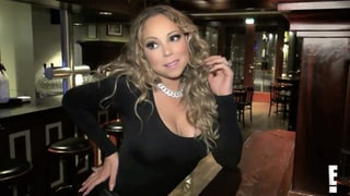 Mariah Carey Deals With Wedding Drama, Dancer Bryan Tanaka's 'Crush' in New 'Mariah's World' Trailer