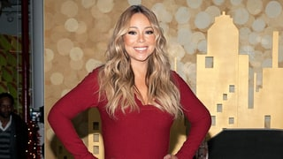 See Mariah Carey's Gigantic, 35-Carat Diamond Engagement Ring: Photos!