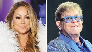 Mariah Carey Paid 'Over Seven Figures' to Perform at Russian Billionaire's Granddaughter's Wedding After NYE Snafu